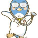 ペンギンの医師